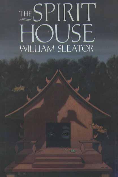 William Sleator S Books