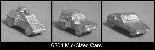 Grenadier Models Car Wars