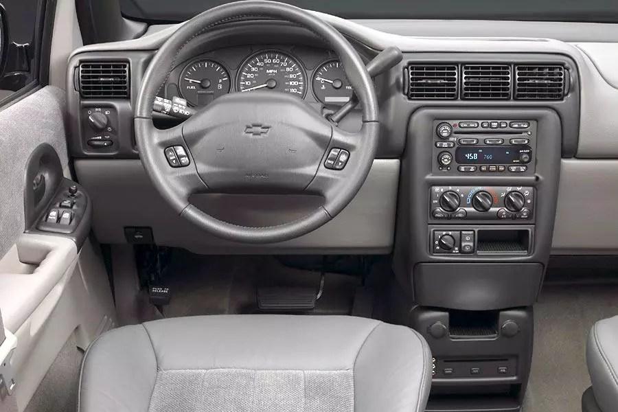 2004 Chevrolet Venture Overview Cars Com