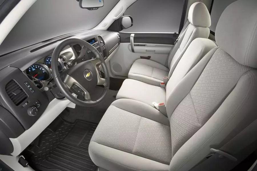 2002 Chevy Silverado 1500 Z71