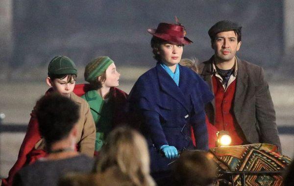 mary poppins visszatér teljes film magyarul # 34