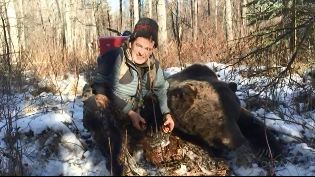 man eaten by bear - 960×540