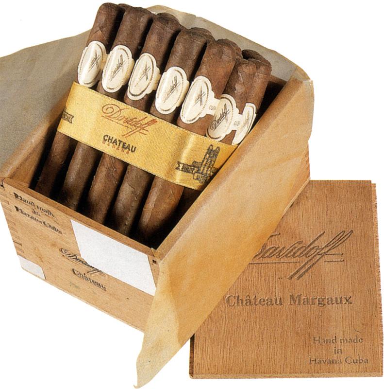 Davidoff | Cuban Cigar Website