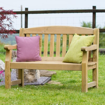 Zest Leisure Garden Furniture
