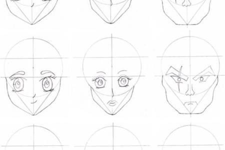 Interior Anime Face Poses Electronic Wallpaper Electronic Wallpaper