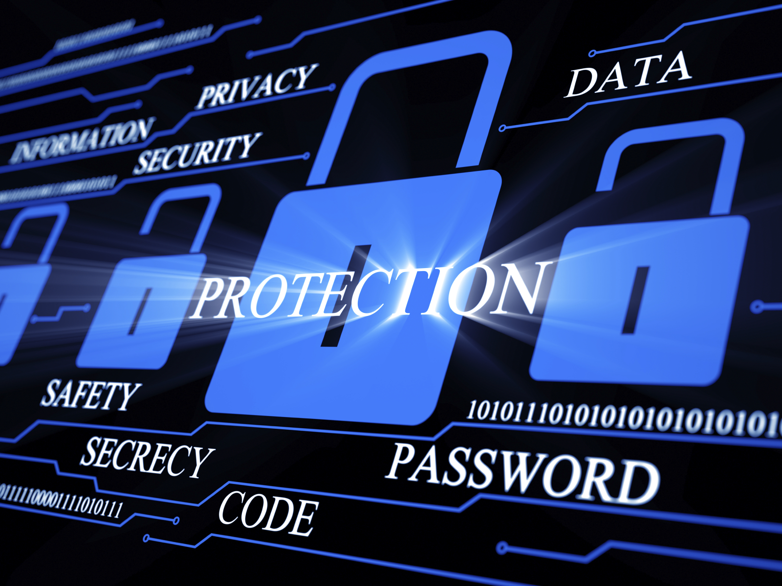 Data Protection Security