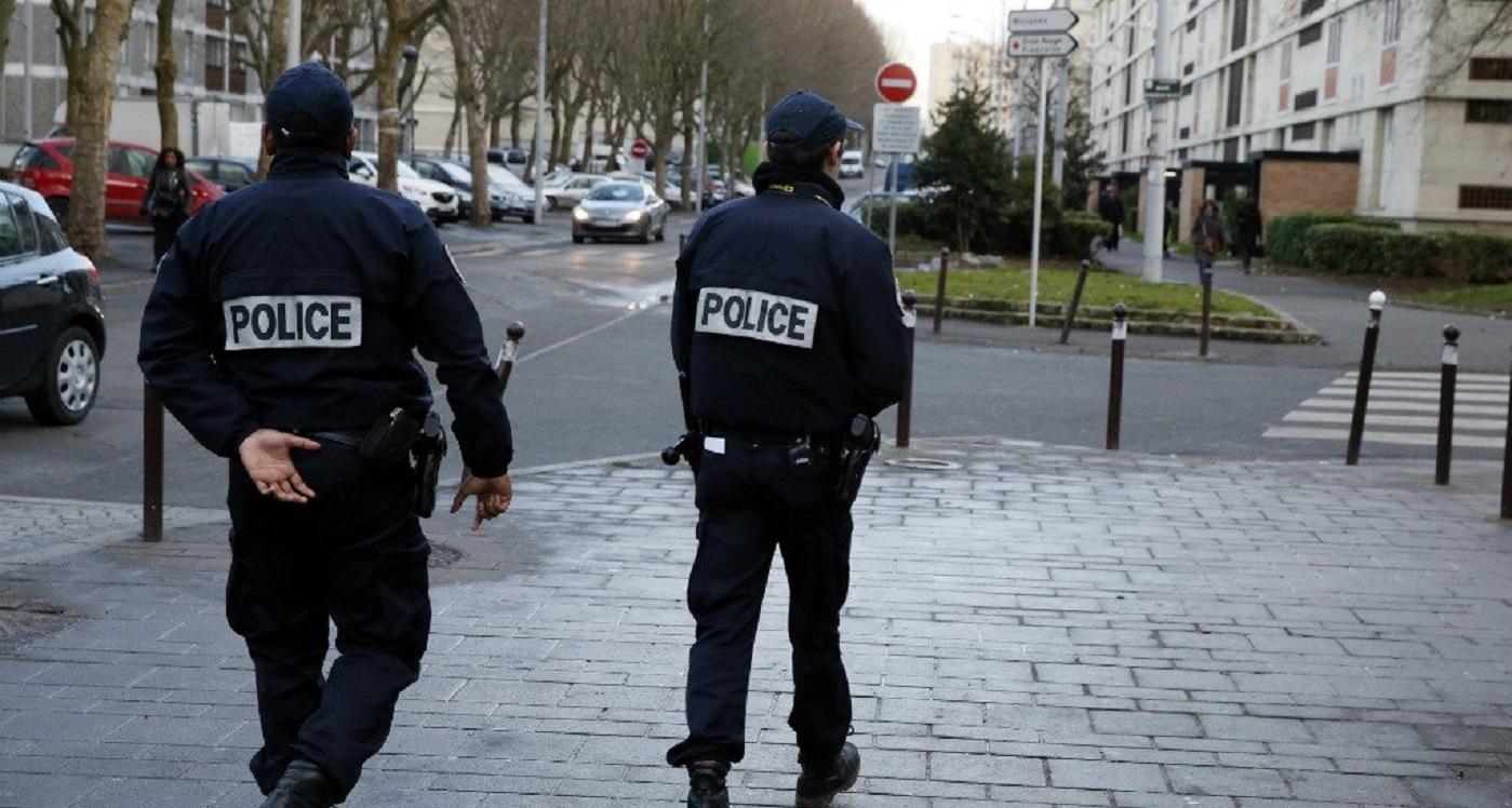 PARIS: 20-year-old Jewish woman has nose broken in anti ...