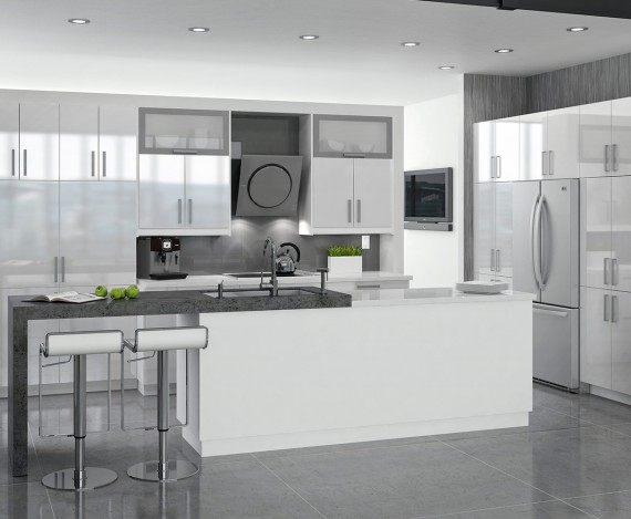 Eurostyle Ready To Assemble Kitchen Bathroom And