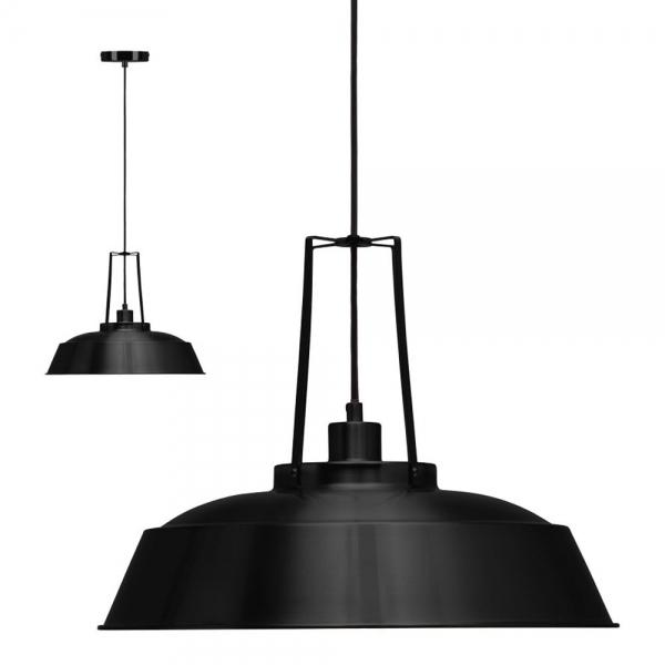 wide industrial pendant lighting # 57