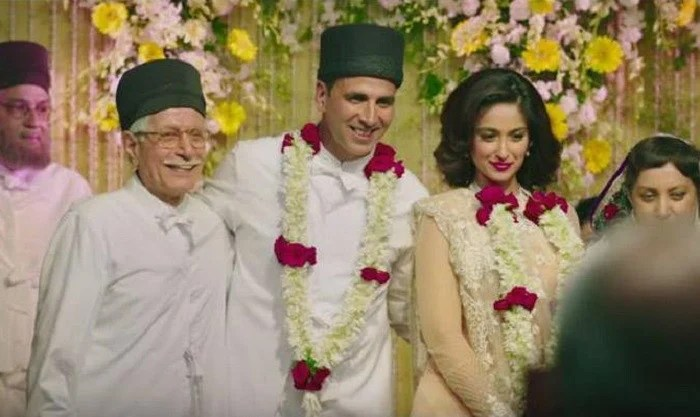Different Marriage Ceremonies