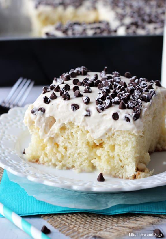 Banana Recipe Easiest Cake