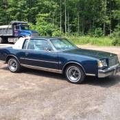 1978 Buick Regal For Sale (4)