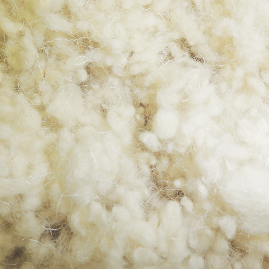 Sheep Wool Filling The Cushion Warehouse