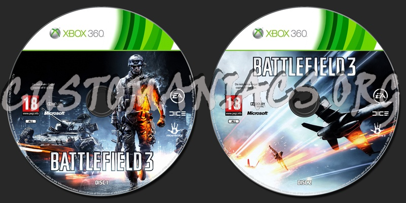 Forum XBOX 360 / XBOX ONE Custom Labels - DVD Covers ...