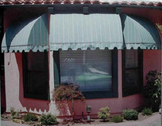 Awnings And Shade Covers Custom Made For Your Home