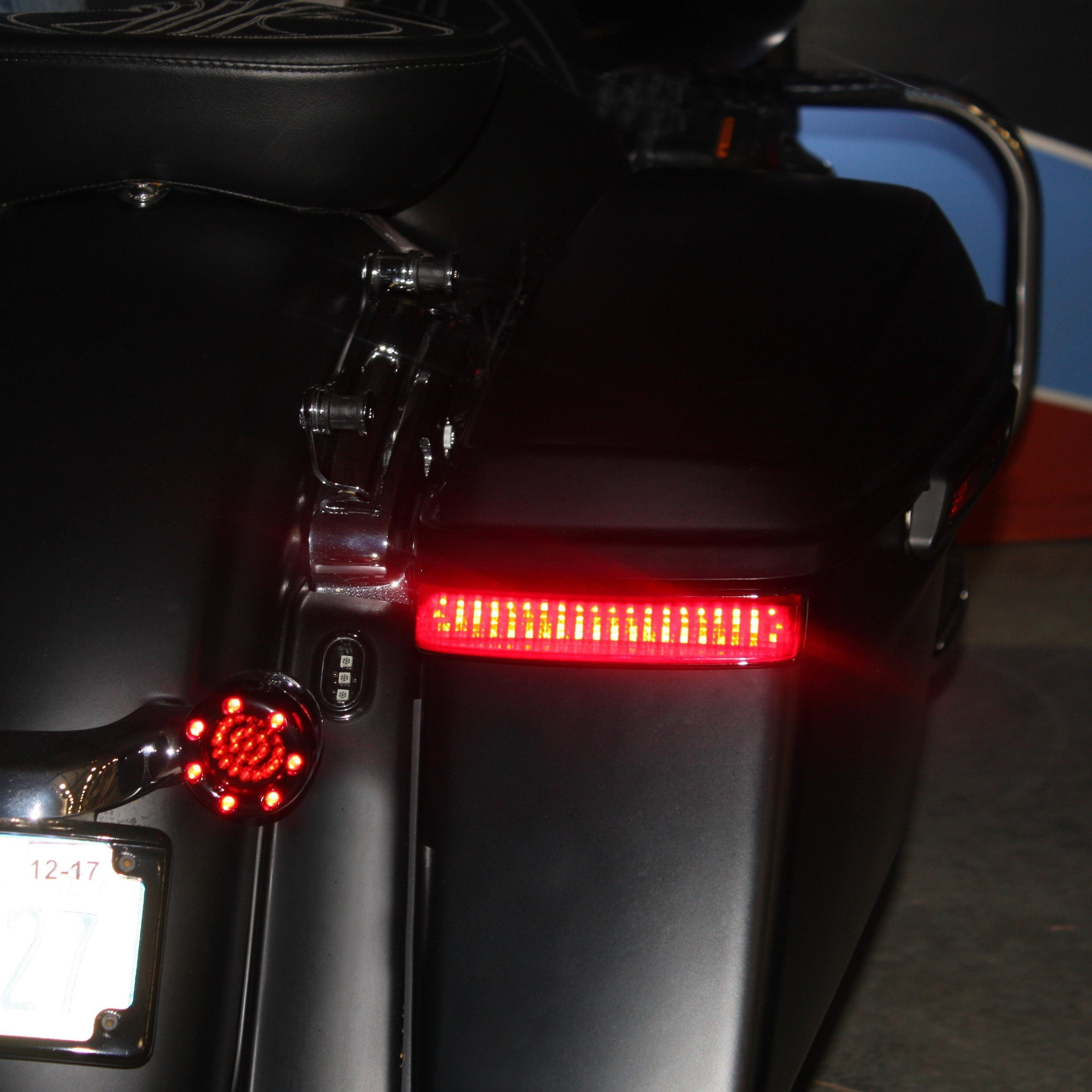 Led Light Remote