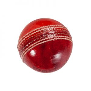 Leather Cricketball