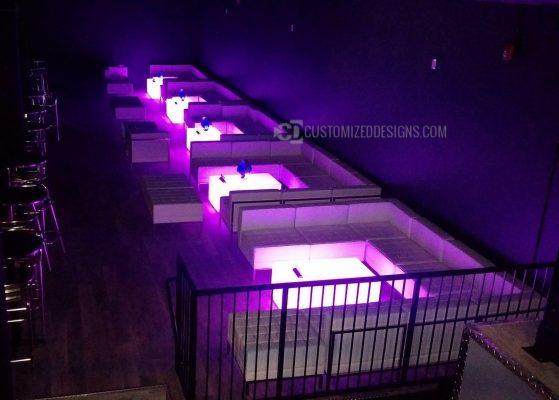 Led Bathroom Light Bar