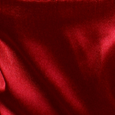 Burgundy Red Satin