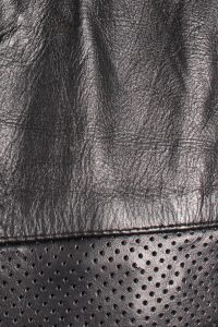 Leather Perforation