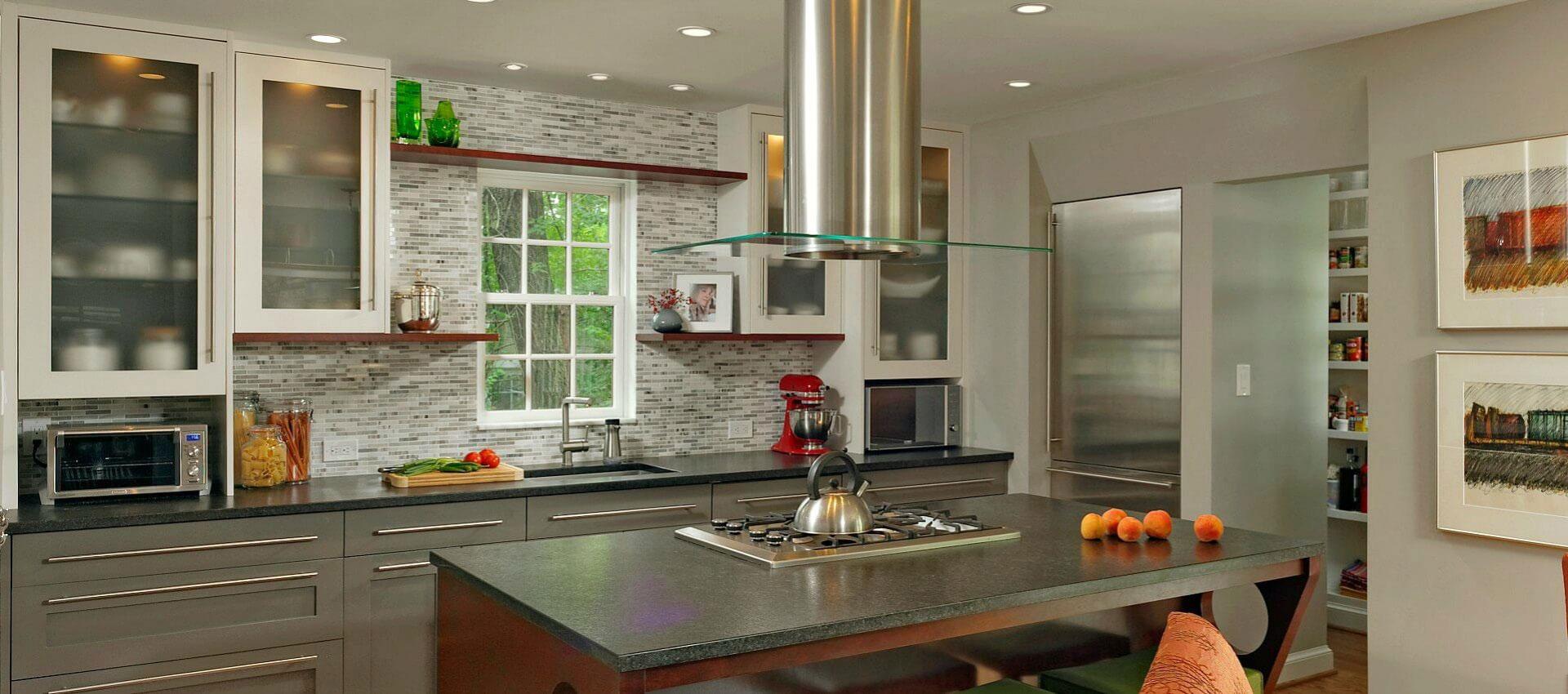 Custom Kitchens And Baths La Plata Md
