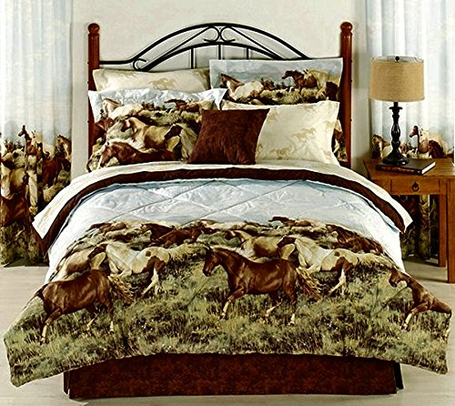 Wildlife Comforters And Quilts