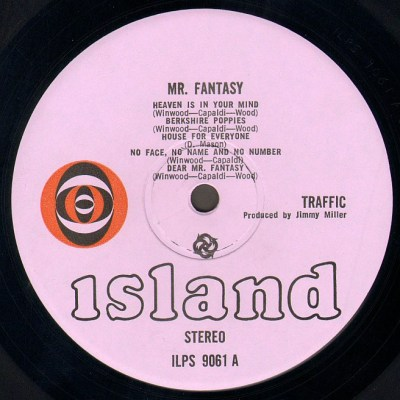 CVINYL.COM - Label Variations: Island Records