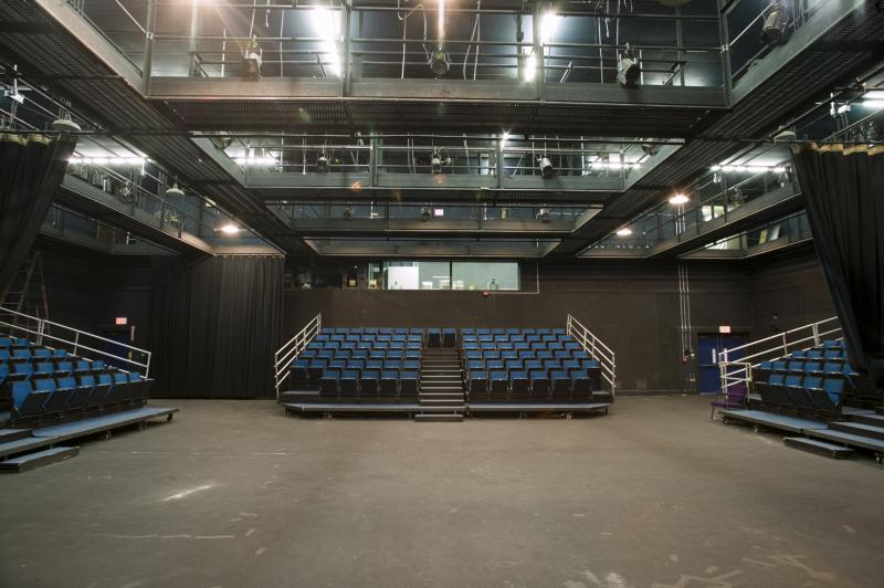 Theatre Facilities