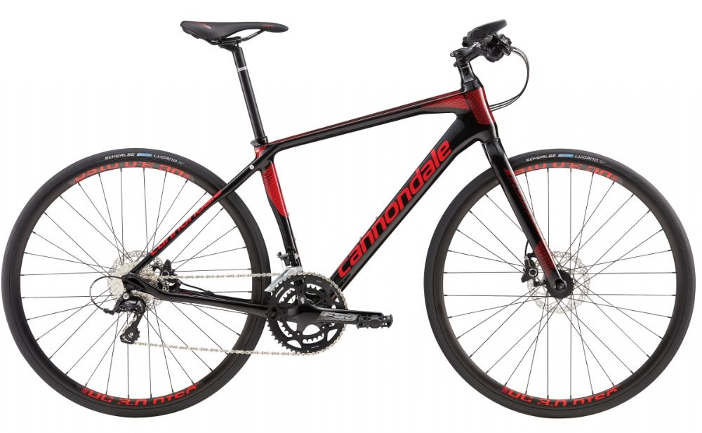 2f1437a7642 Bike Carbon Quick 2 Cannondale
