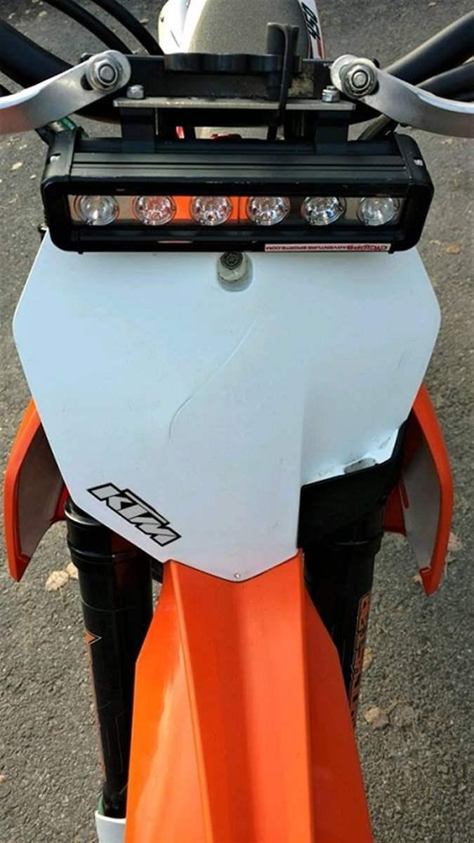 Motorcycle Led Lights Kit