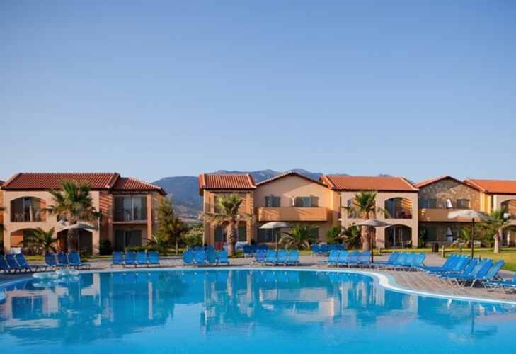 бассейн Labranda Marine Aquapark Греции  с детьми ТОП-17 лучших отелей Греции для отдыха с детьми o1
