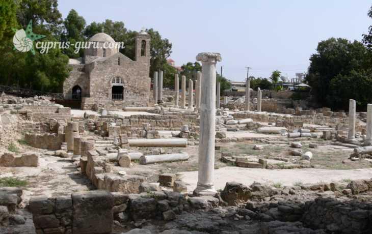 археологический парк 30 достопримечательностей Пафоса, которые стоит обязательно посмотреть 30 достопримечательностей Пафоса, которые стоит обязательно посмотреть park