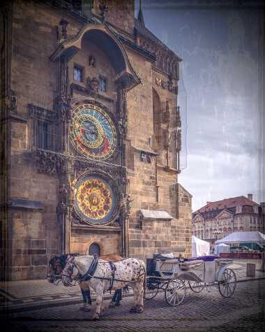 Что посмотреть и куда сходить в Праге Что посмотреть и куда сходить в Праге: ТОП-25 достопримечательностей ast