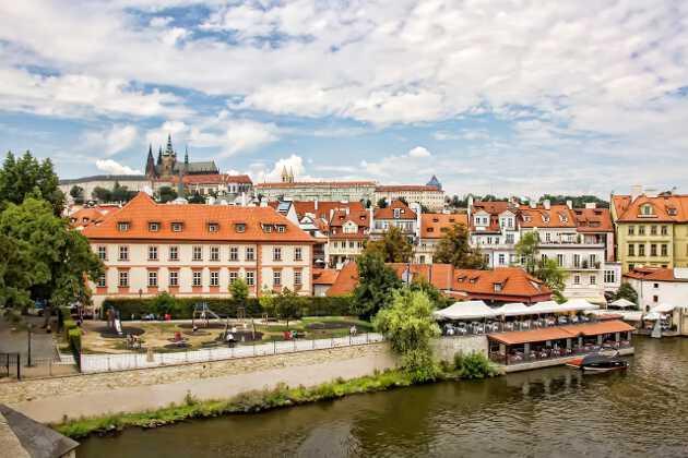 Район Градчаны Что посмотреть и куда сходить в Праге Что посмотреть и куда сходить в Праге: ТОП-25 достопримечательностей gradch
