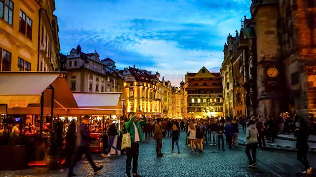 Старе Место Что посмотреть и куда сходить в Праге Что посмотреть и куда сходить в Праге: ТОП-25 достопримечательностей starm