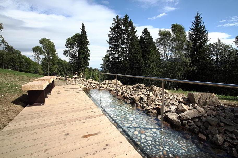 Czech Republic Balneopark Jesen 237 K