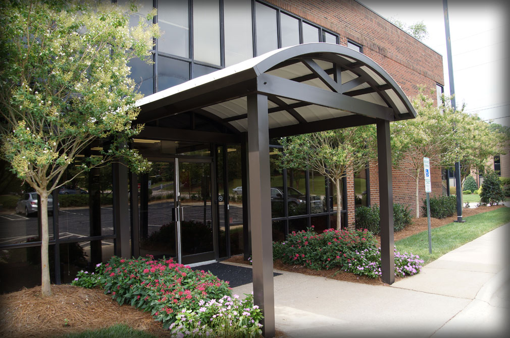 Dac Architectural Fabric Amp Metal Entrance Amp Drop Off Canopies