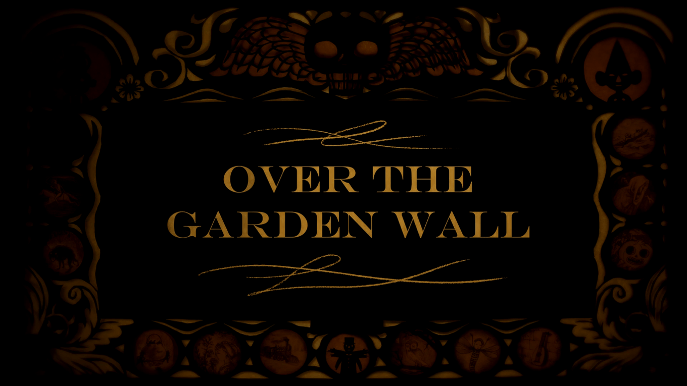 The Overlook Theatre: Over the Garden Wall: An American ...