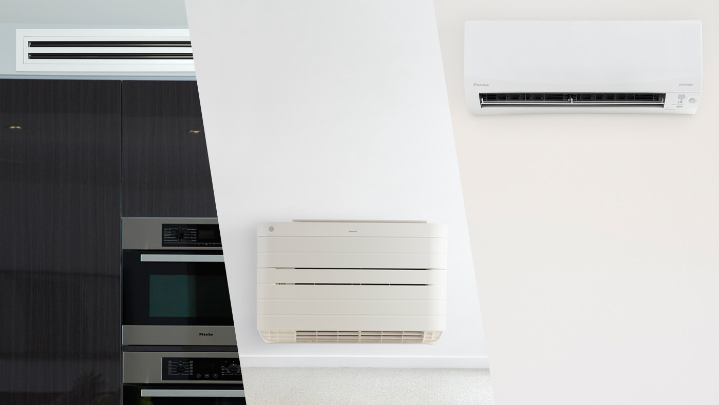 Home Air Conditioning Buyers Guide