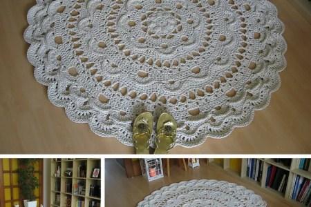 Interior Crochet Round Doily Patterns Free 4k Pictures 4k