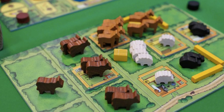 The 13 Best Board Games for Couples on Game Night 13 great board games for your next date night