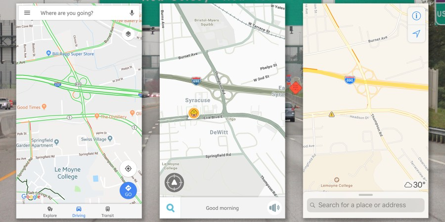 Google Route Planner Google Maps Driving Directions Driving - Google trip planner map