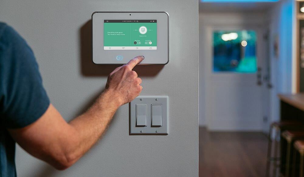 Best Burglar Alarm System