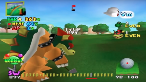 The 21 Best N64 Games of All Time N64 games