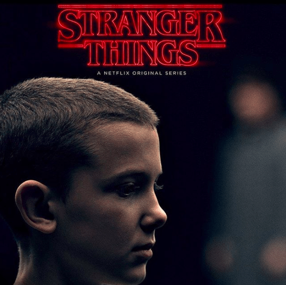 Stranger Eleven 2017 Things