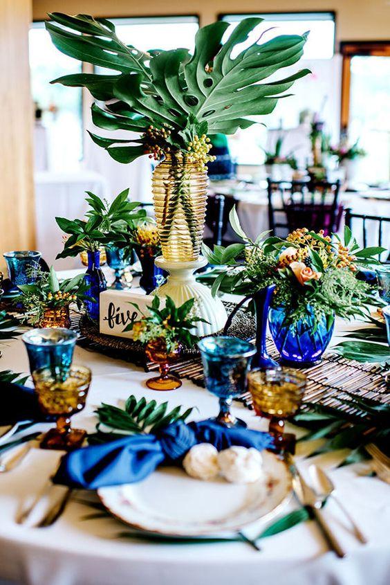 Popular Wedding Centerpieces