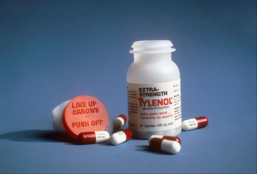 Tylenol Flight 191 Tort Lawyer Philip Corboy Dies