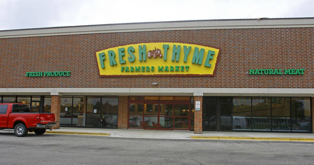 Fresh Thyme Store Locations