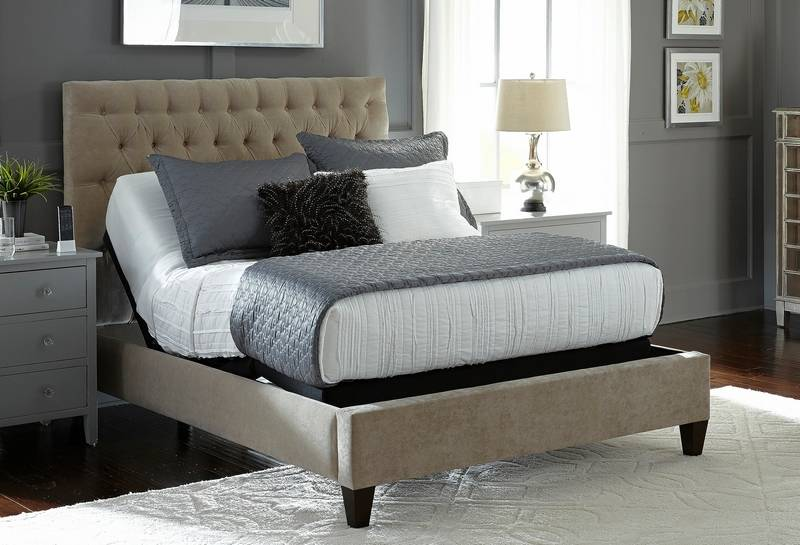 Bed Trends From Stylish Hospital Beds To Phone Chargers