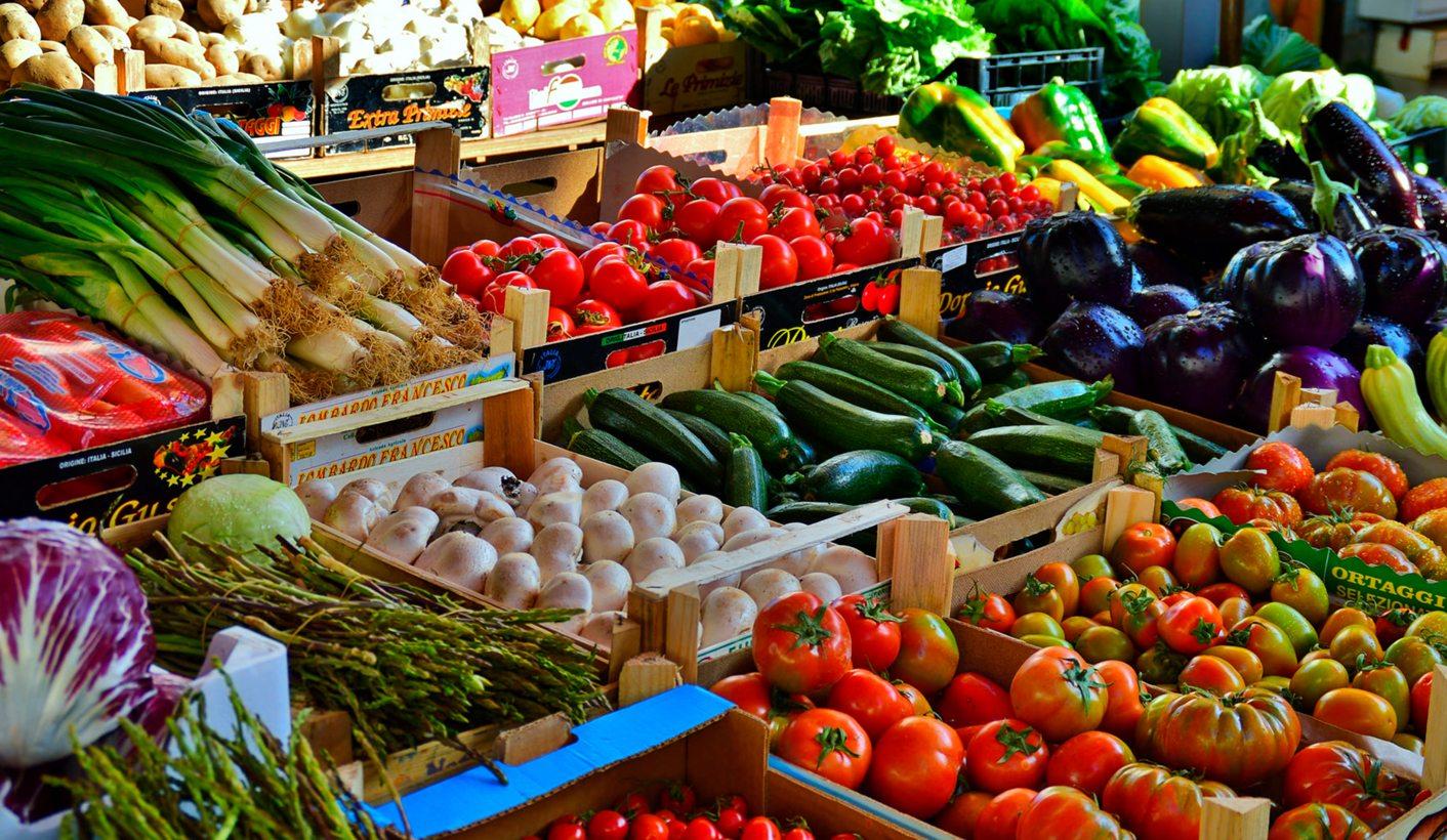 Johannesburg Fresh Produce Market
